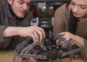 Seven Ways 3D Printing can use for Education
