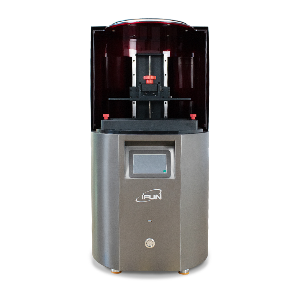 IFUN L4K PRO High Quality 3d Printer hot selling newly developed Genius 3d printer